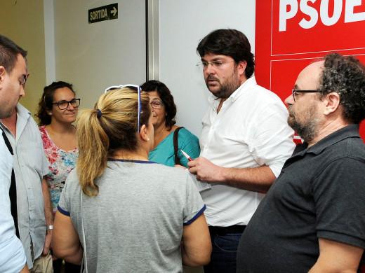 """Tur dice adios: """"Me marcho triste y preocupado por el partido"""""""
