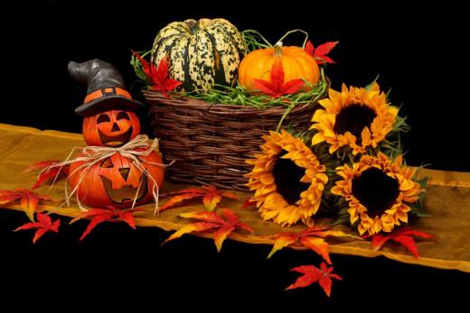 Esta es una de las fiestas más destacadas del otoño