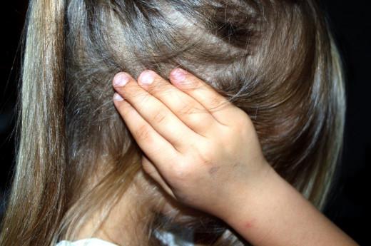 La agresión fue brutal y obligó a la pequeña a permanecer ingresada en Son Espases varios días.