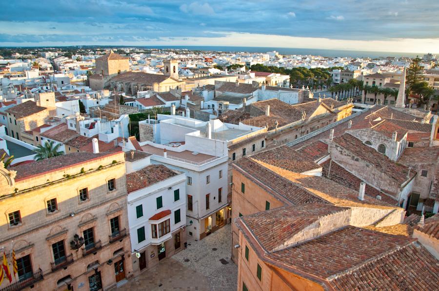 Ciutadella quiere revisar ya su ordenamiento urbanístico.