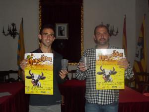El evento cuenta con el apoyo del ayuntamiento de Alaior.