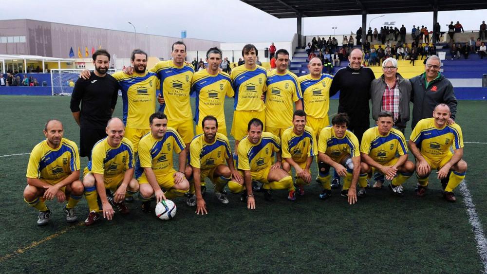 Selección de Menorca.
