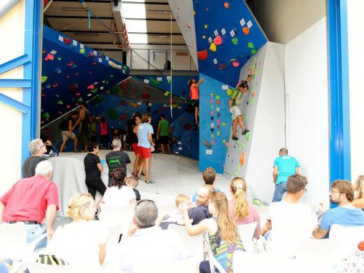 (Fotos) Menorca inicia la escalada