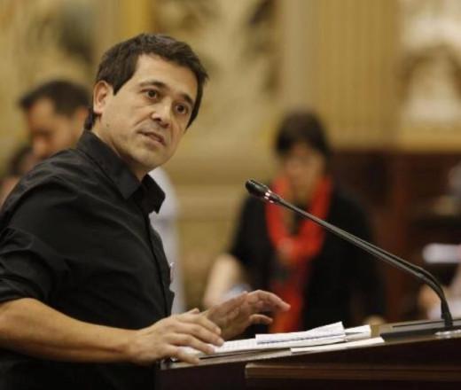 Nel Martí no se presentará a las primarias de Més por Menorca