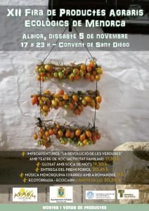 Es la primera vez que se organiza en Alaior.