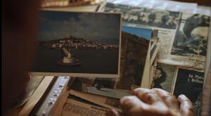 Fotografía de Eivissa en una de las entrevistas.