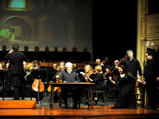 Una fiesta de la ópera con Joan Pons