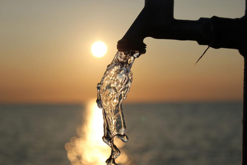 Ahora el agua será más limpia en Ferreries