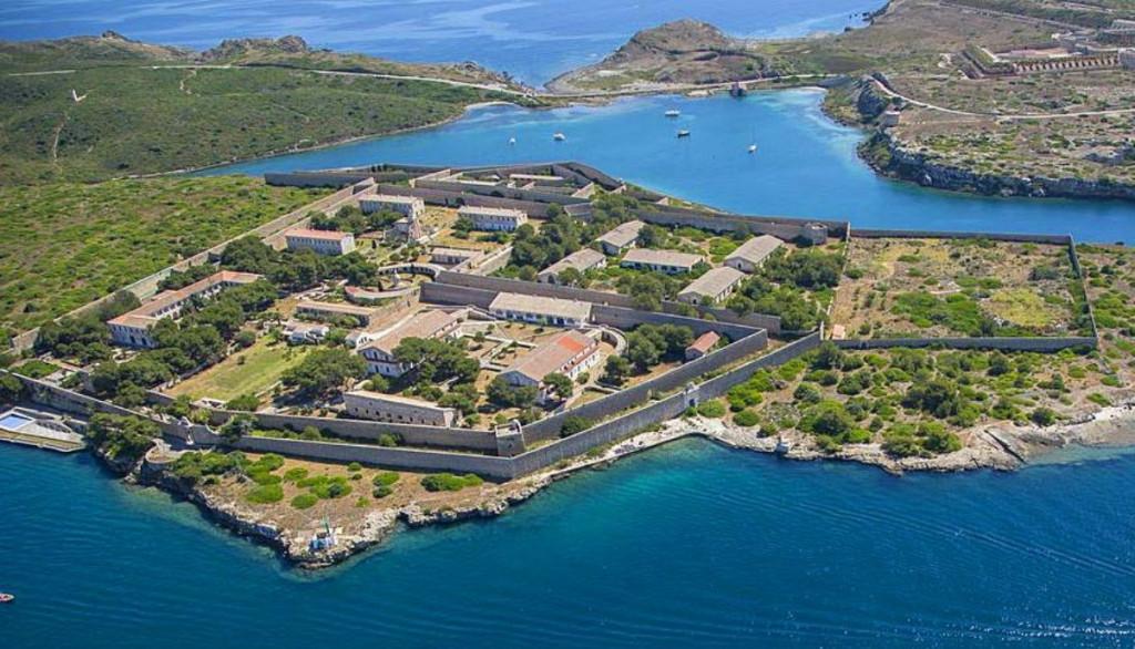 El Lazareto del puerto de Maó será el escenario de este encuentro