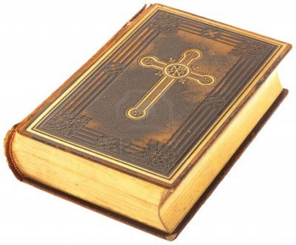 Es Cristiana La Biblia Menorca Al Día
