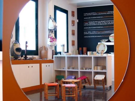 El Centro Artesanal de Menorca, finalista en los Premios Nacionales de Artesanía