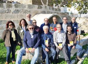 Participantes en los programas de voluntariado.
