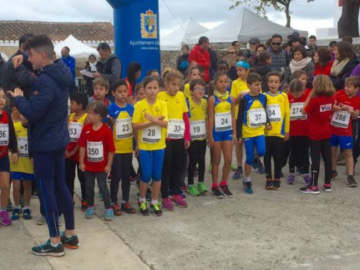 (Fotos) Espectacular cross en s'Ubaida