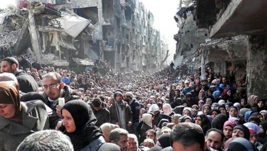 Un conflicto con miles de afectados.