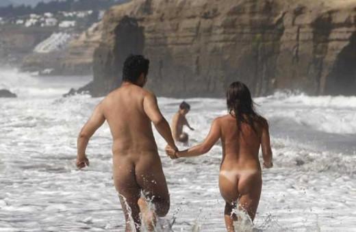 Para amantes del naturismo.