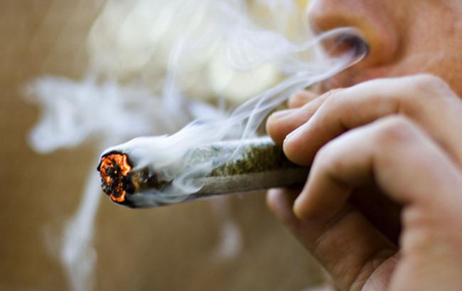 Sustancia más consumida entre los jóvenes.