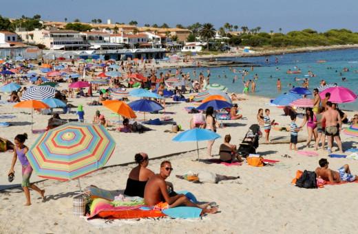 El precio de los viajes es uno de los aspectos que más condicionan las vacaciones