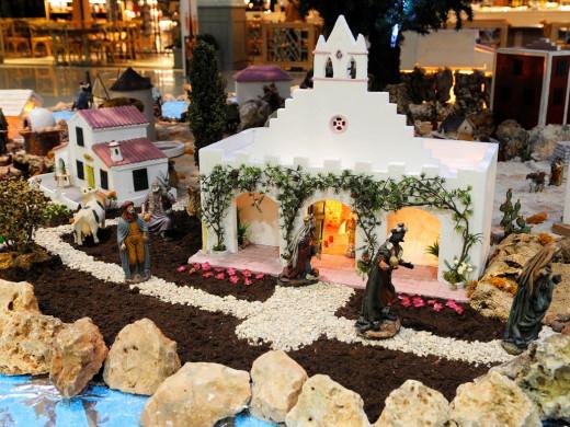 (Fotos) Las felices navidades que celebramos en estas fechas