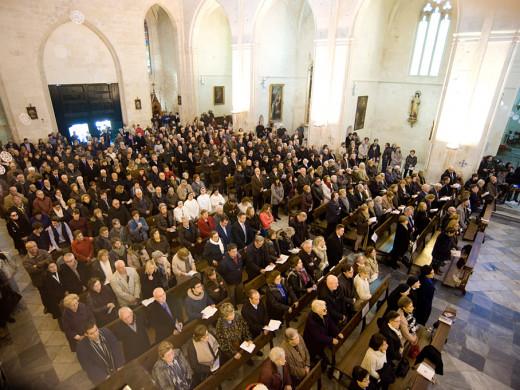 (Fotos) Menorca ya tiene obispo