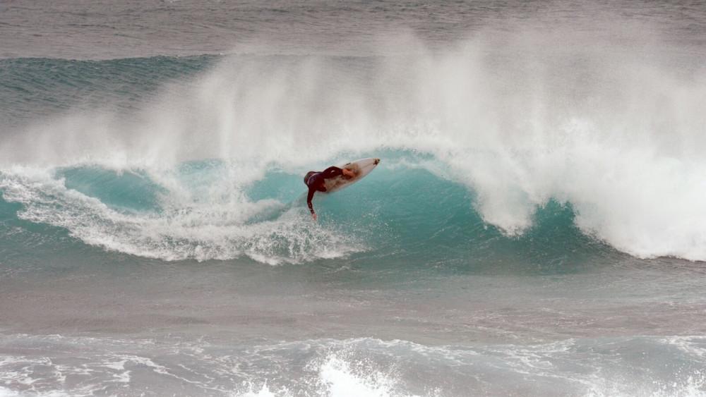 Surf en Menorca