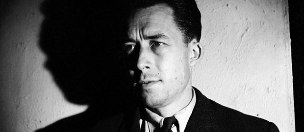 Albert Camus.