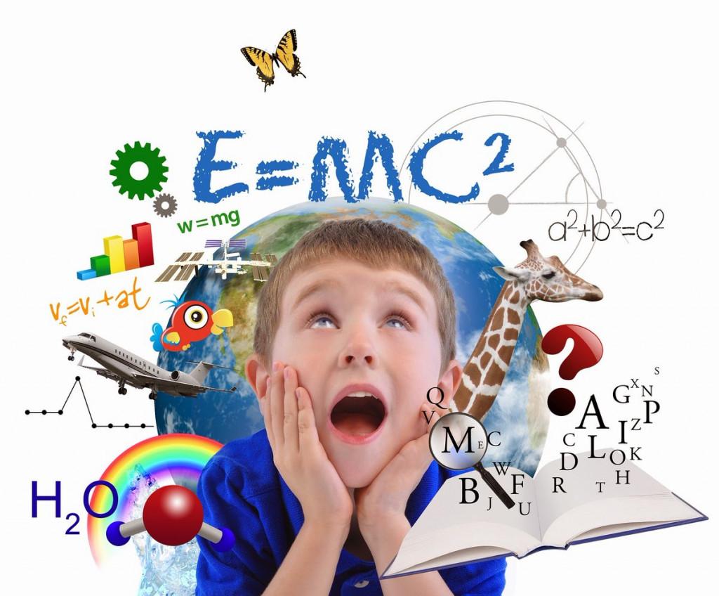No siempre es fácil detectar si nuestro hijo tiene un trastorno en el aprendizaje