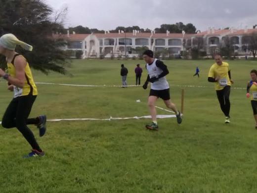 (Fotos) Maria Pallicer y Biel Forteza conquistan la Challenge de Cross de Menorca