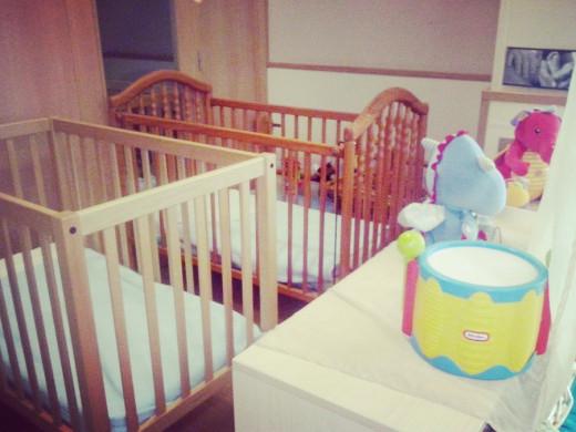 Maó suma dos nuevas aulas para bebés a su oferta de centros públicos