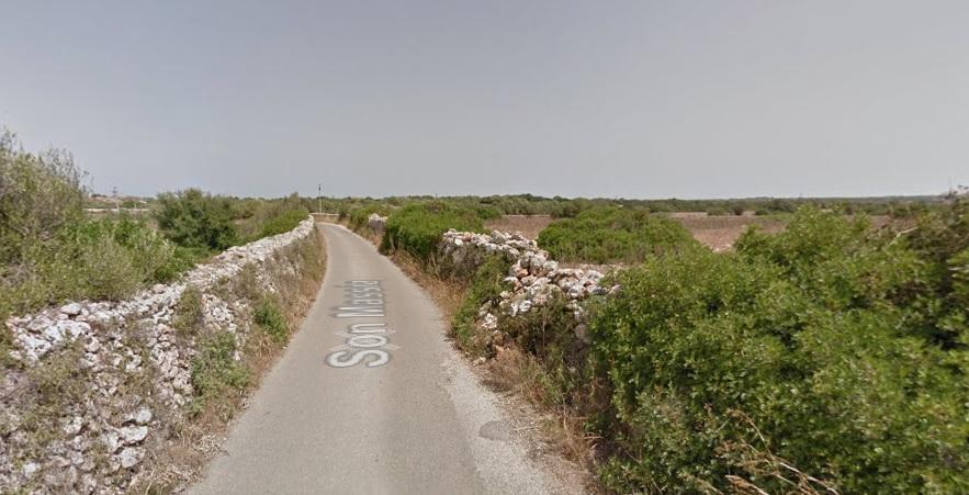 Imagen en Google Maps de S'Hort de Ses Taronges