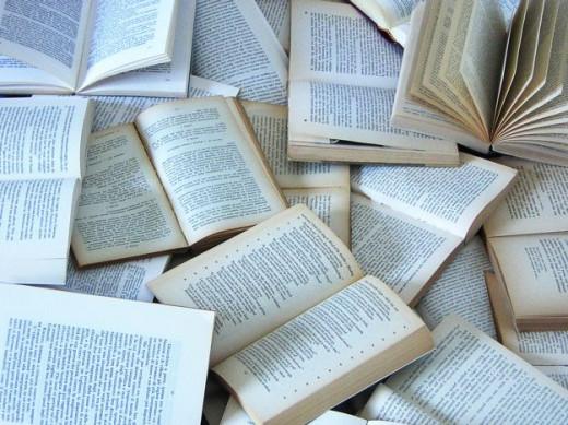 El objetivo es fomentar la lectura entre la ciudadanía.