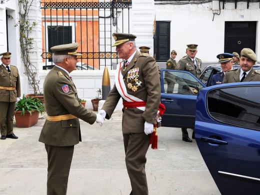 (Fotos) La Pascua Militar más cultural y ecológica