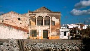 La casa acogerá el centro de interpretación de Menorca Talayótica y el museo del caballo de las fiestas.