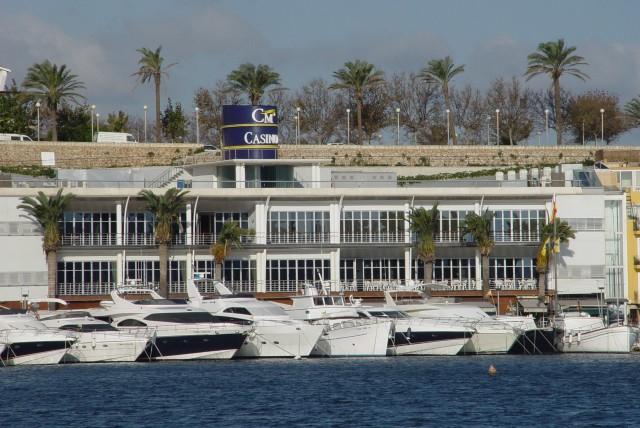 Un socio del Club Marítimo de Mahón denunció este caso
