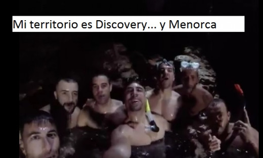 Captura del vídeo compartido.