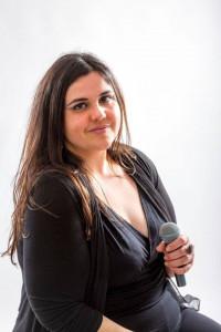 Eva Pons actuará en directo.