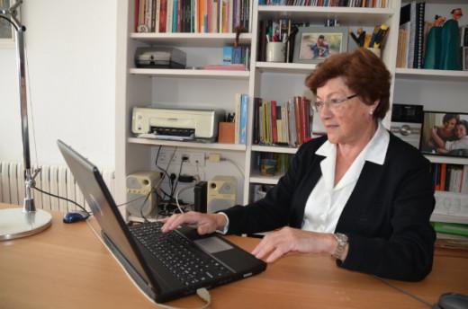 Pilar Benejam,