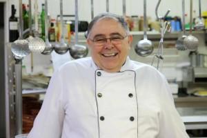 Miquel Mariano es quien ha desarrollado el proceso.