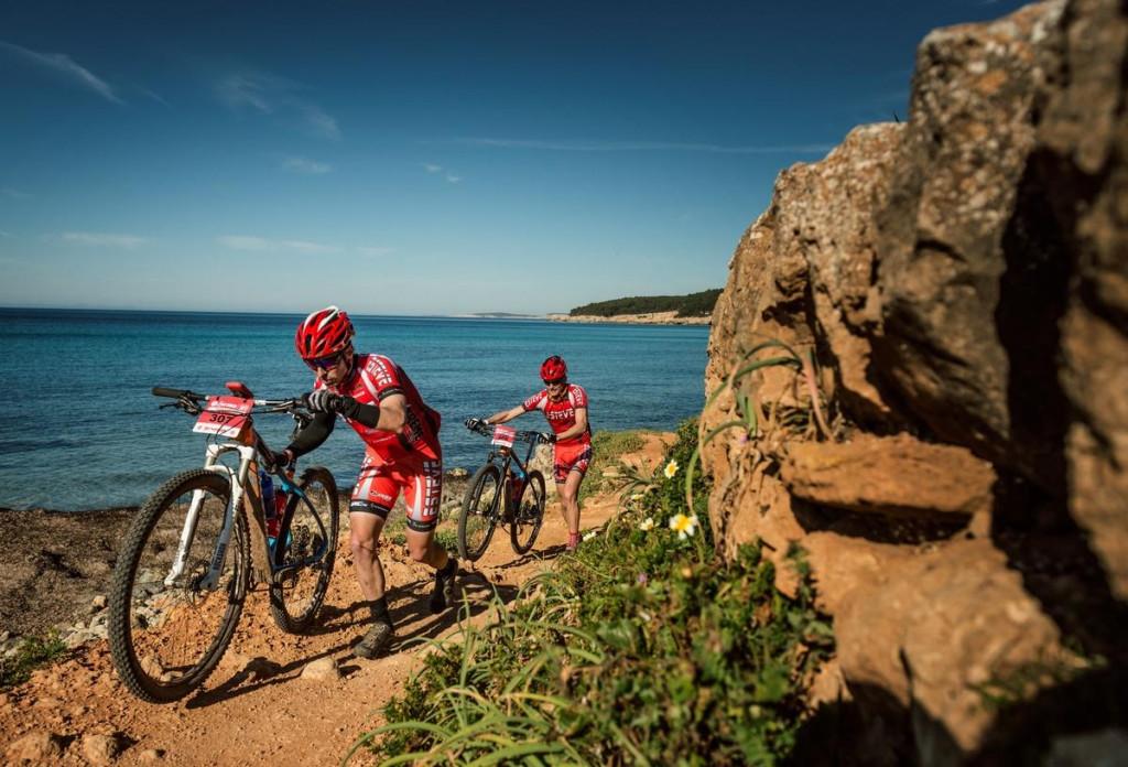 El equipos Bicis Esteva ha tomado el liderato (Fotos: Oriol Batista)