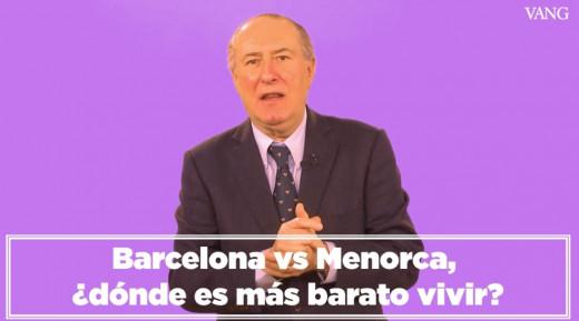 Captura del vídeo publicado por la Vanguardia.
