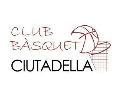 Escudo del CB Ciutadella.