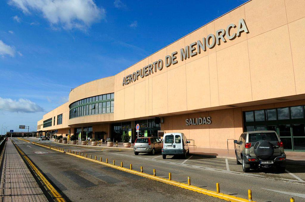 El recinto del aeropuerto será escenario de la carrera solidaria