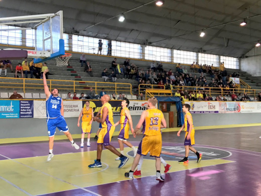 (Fotos) El Made in Menorca despide la temporada con derrota