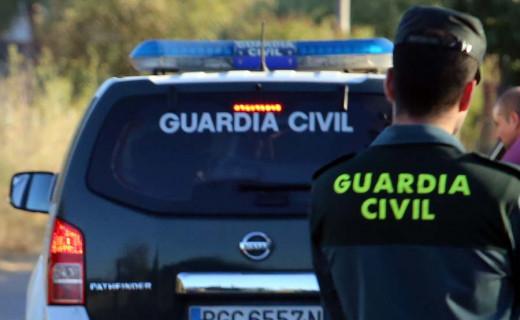 La Guardia Civil está investigando el trágico suceso.