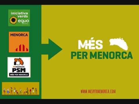 Mes per Menorca