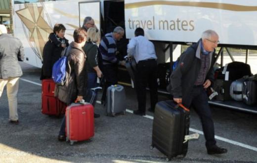 El restraso de los viajes del Imserso podría afectar a la contratación de trabajadores