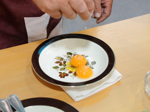 (Fotos) Todas las delicias del estreno de Arrels