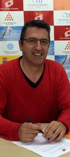 Andreu Hernández.