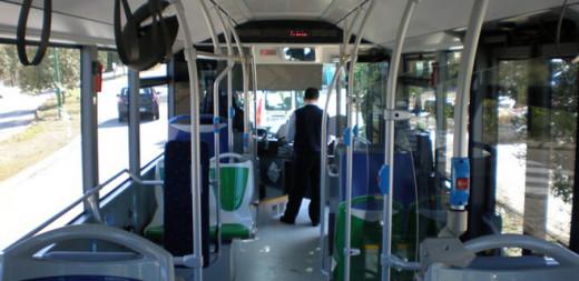 Autobus de Palma
