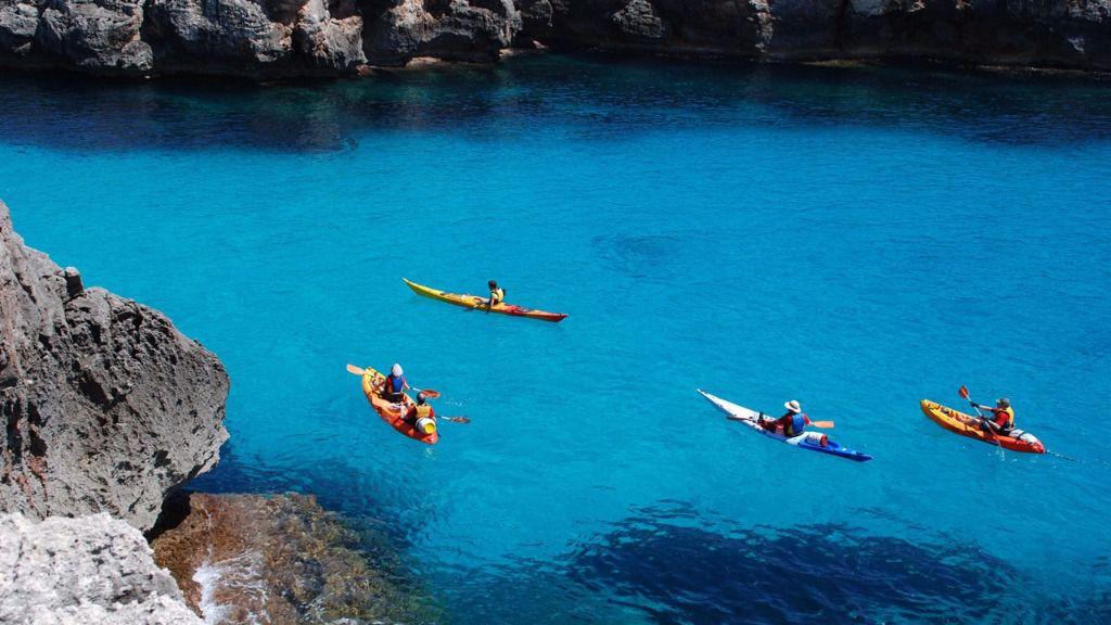 El turismo activo y el entorno natural de Menorca se tratarán en estos programas