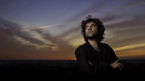 Imagen promocional de Joe Crepúsculo.